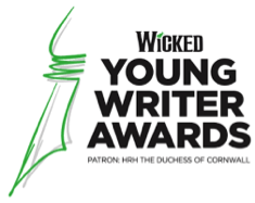 WICKED YOUNG WRITER AWARDS